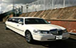 Stretch Lincoln Limo hire